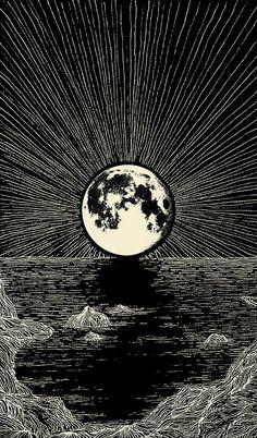 Furtive Moons