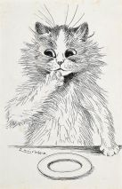 cef18f4a7a403905486cc8f007672955--cat-art-kitty