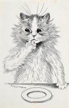 cef18f4a7a403905486cc8f007672955--cat-art-kitty